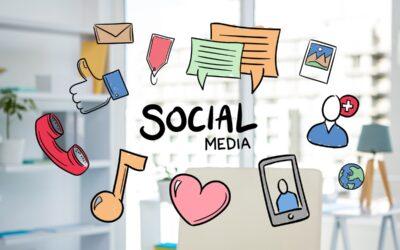 7 sencillos pasos para desarrollar un plan eficaz de marketing en redes sociales